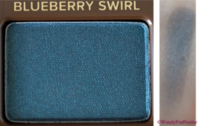 Blueberry Swirl