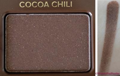 Cocoa Chili