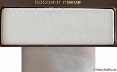 Coconut Crème
